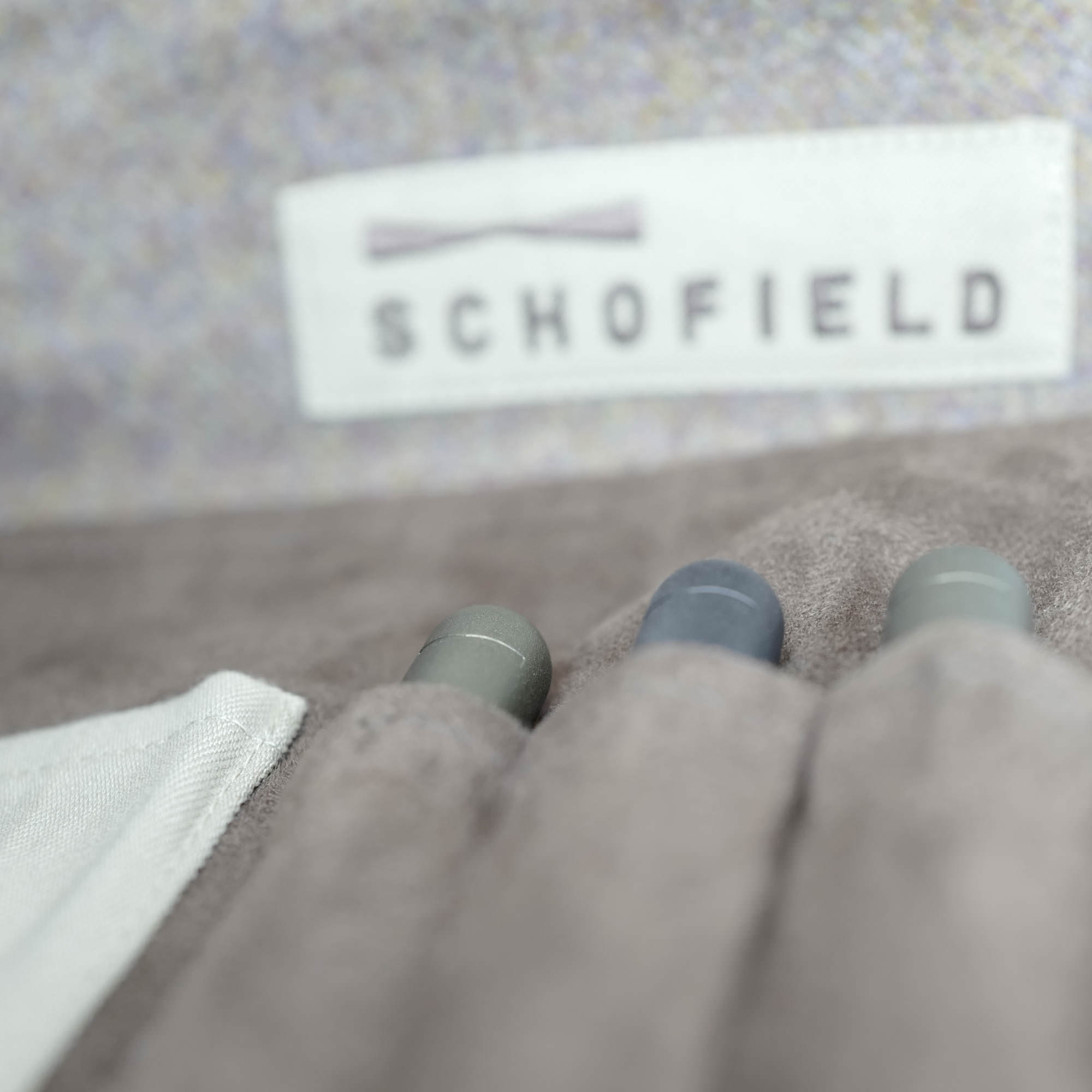 Schofield Drivers in Kit