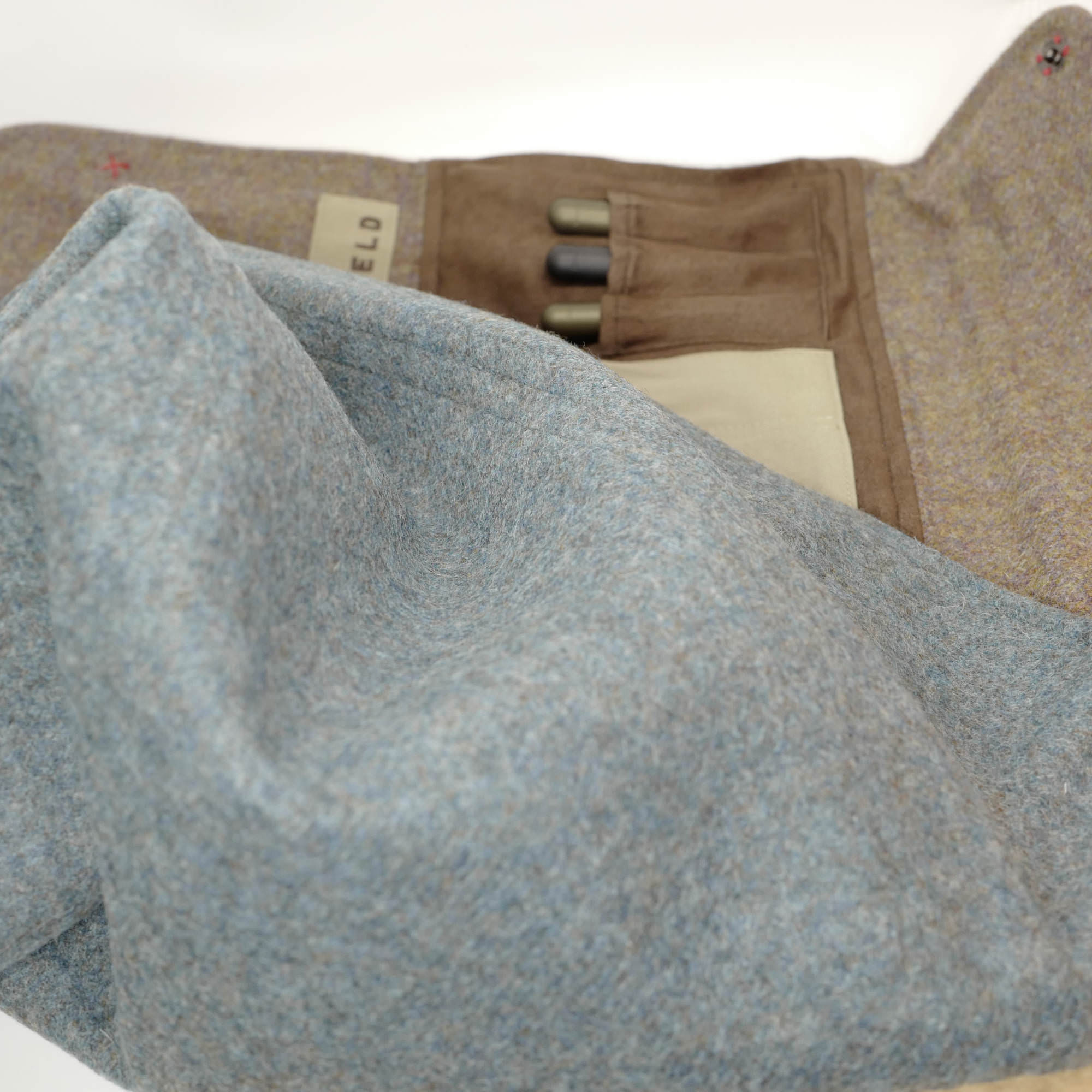 Strap Kit Folds