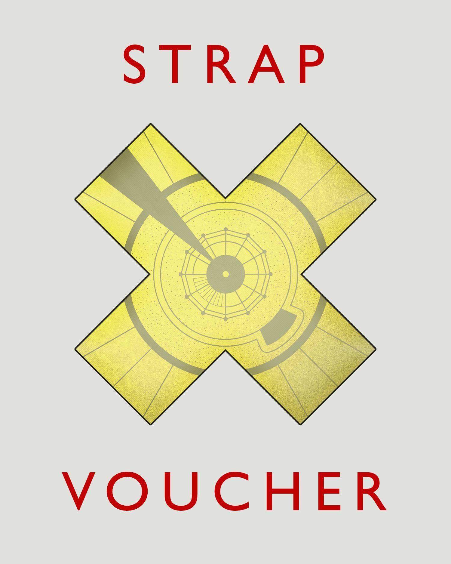 Schofield Strap Voucher