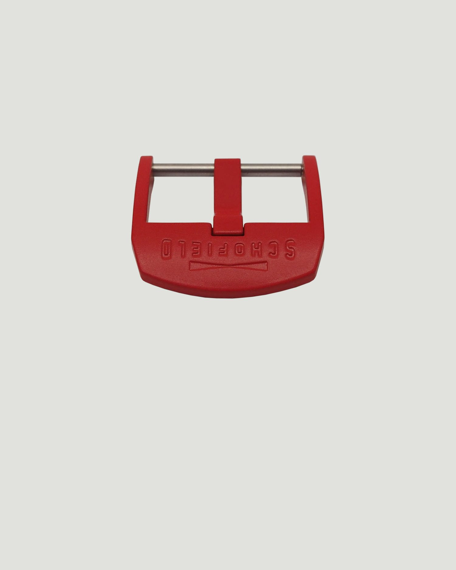 Buckle - Red