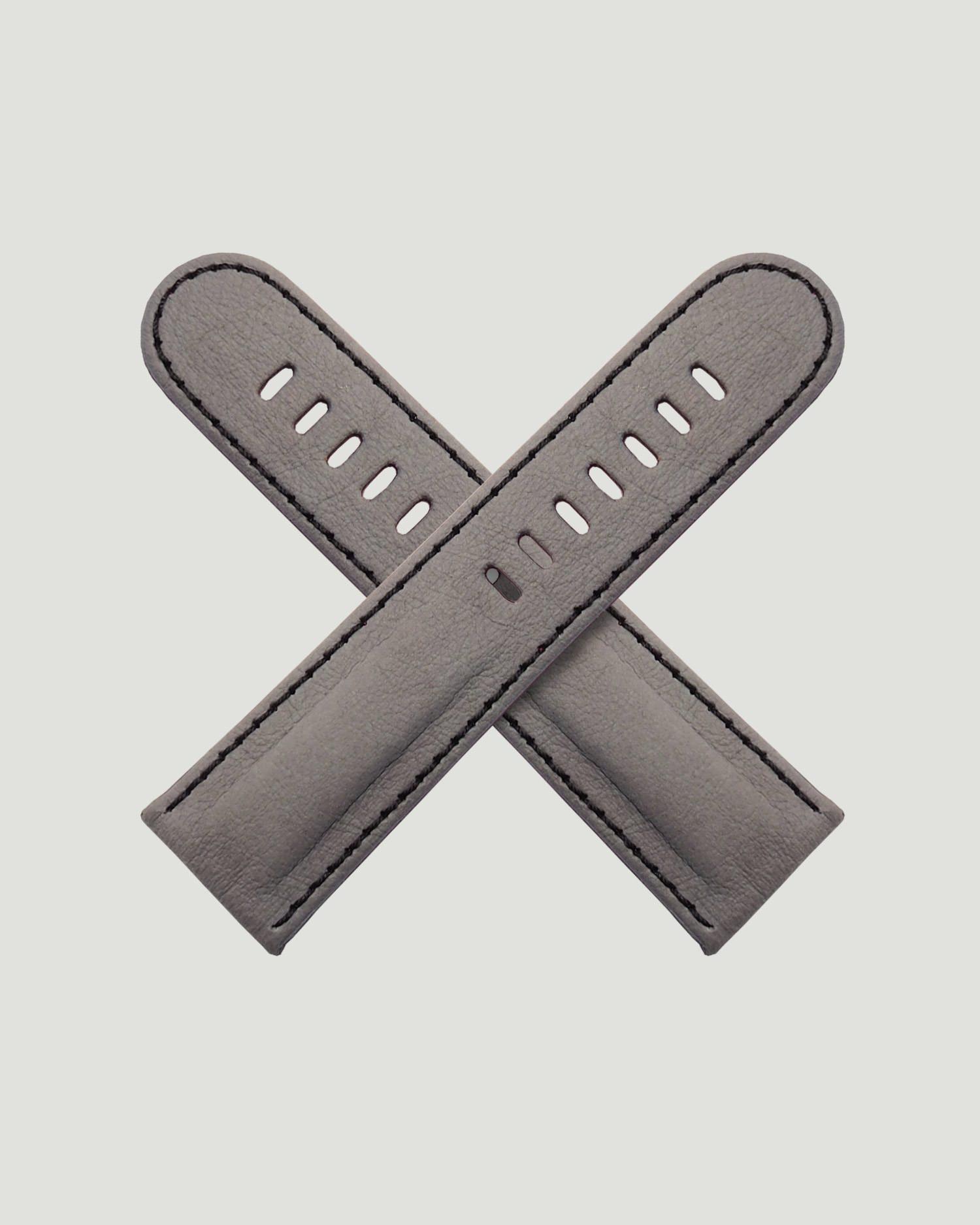 Grey OMI strap