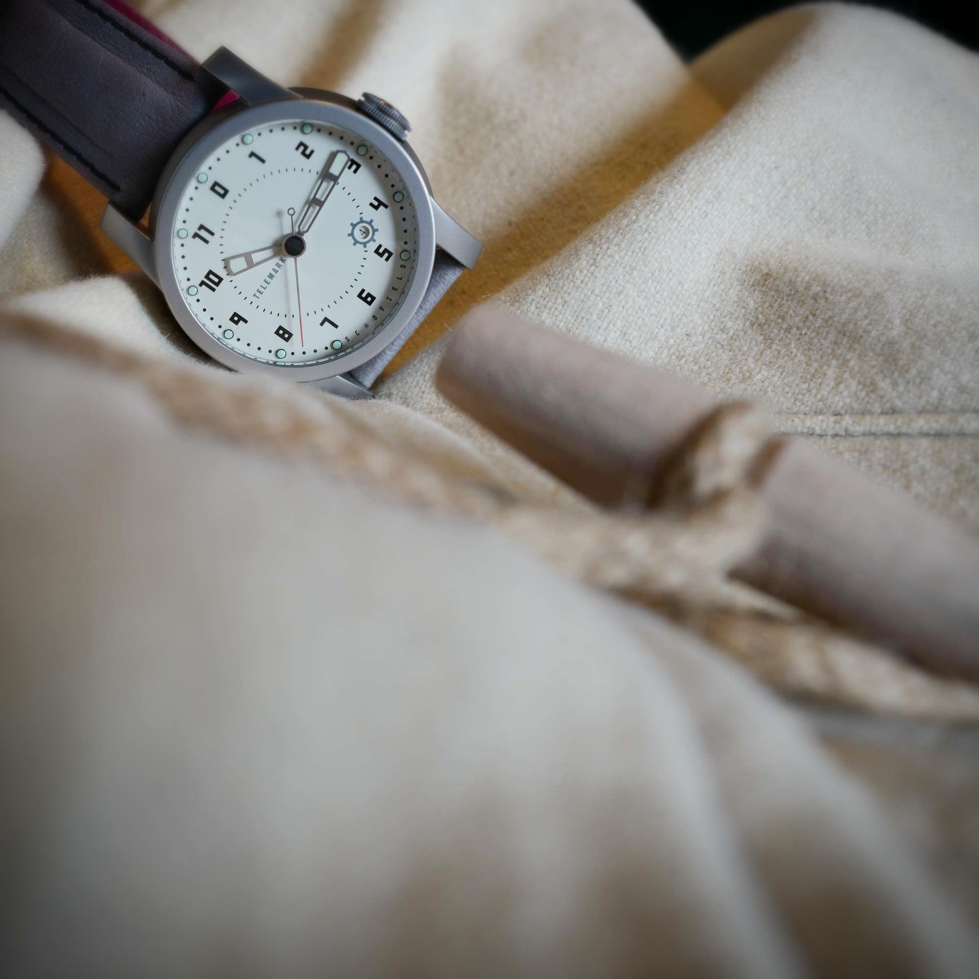 British watches
