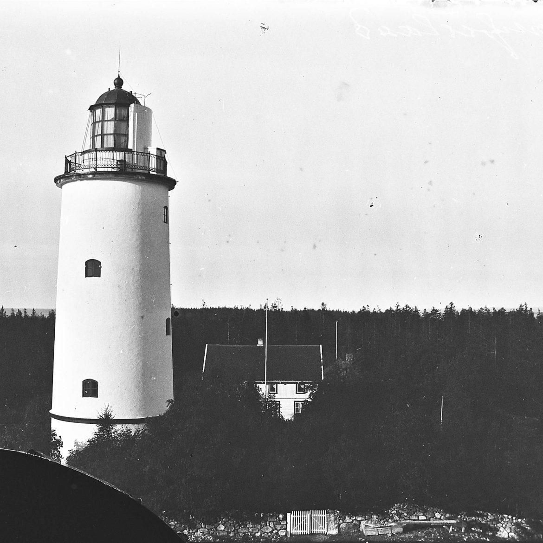 Jomfruland, Kragerø