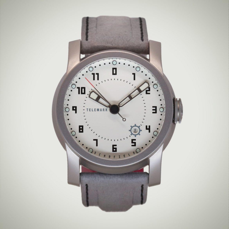 Telemark watch TM