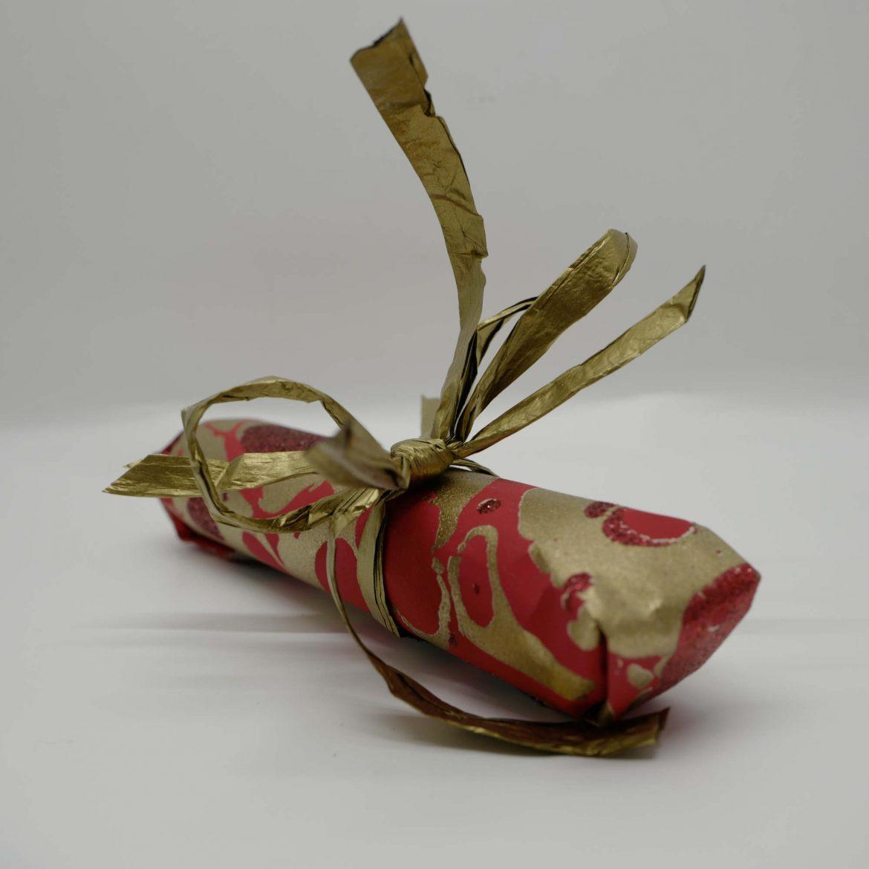 Christmas stocking present