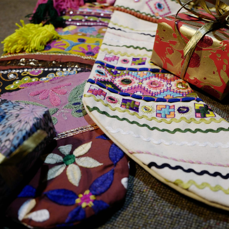 Schofield luxury stockings