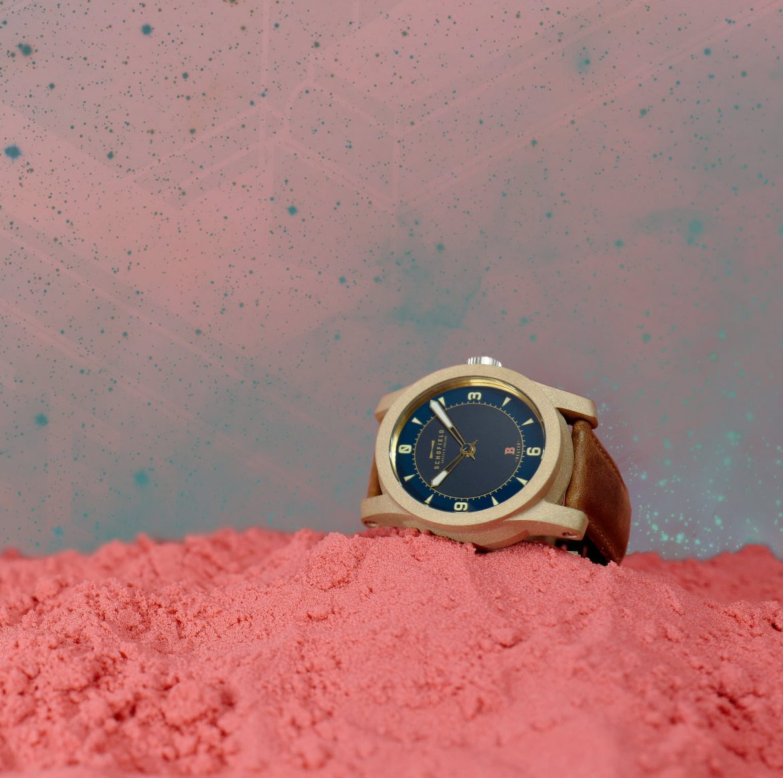 British Watches BBB2