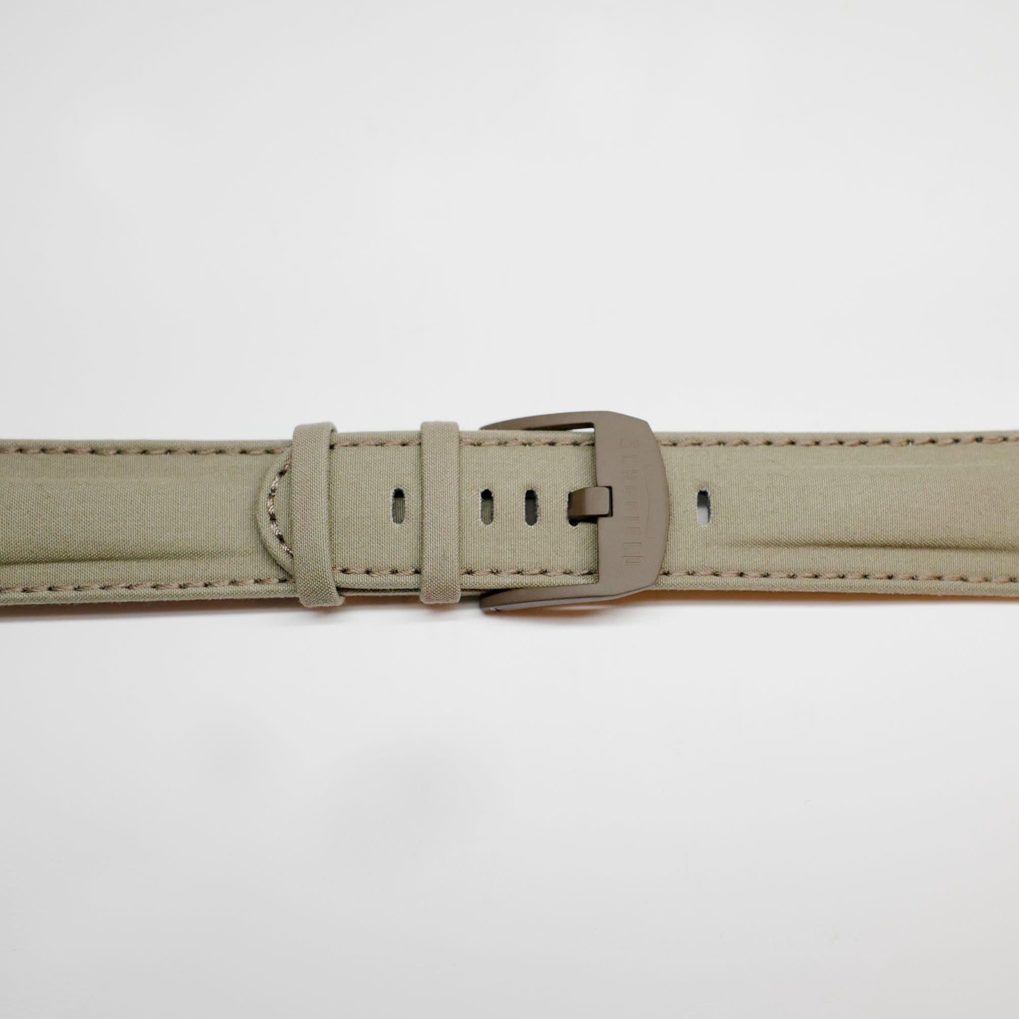 Pale Earth Ventile watch strap