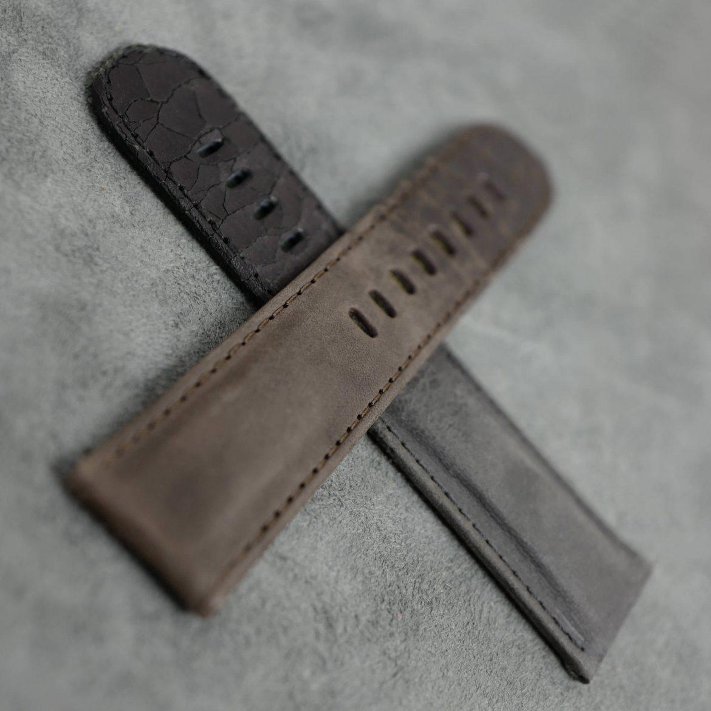 Tiger loaf watch straps