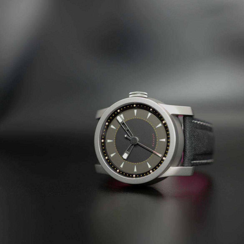 Schofield Daymark cool watch