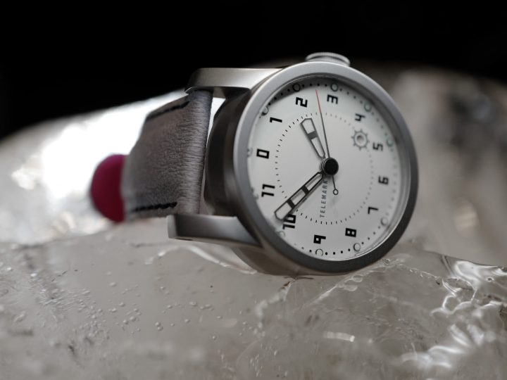 ONE COOL WATCH