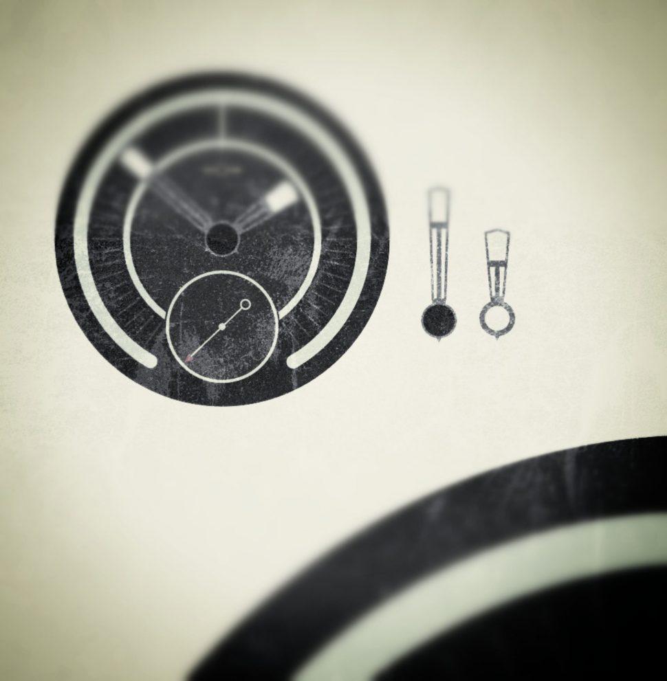 Obscura Dial Design