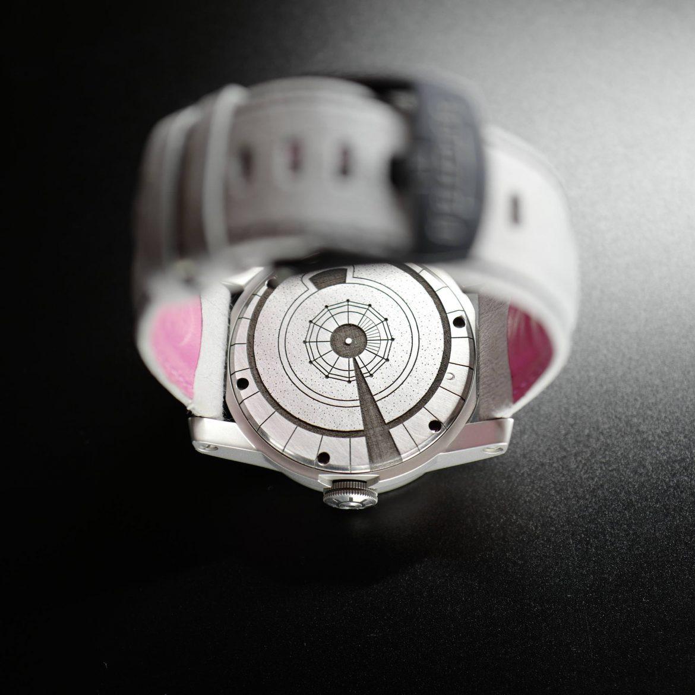 Schofield Telemark Watch