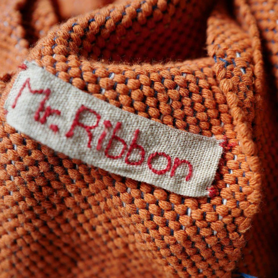 Mr Ribbon scarf
