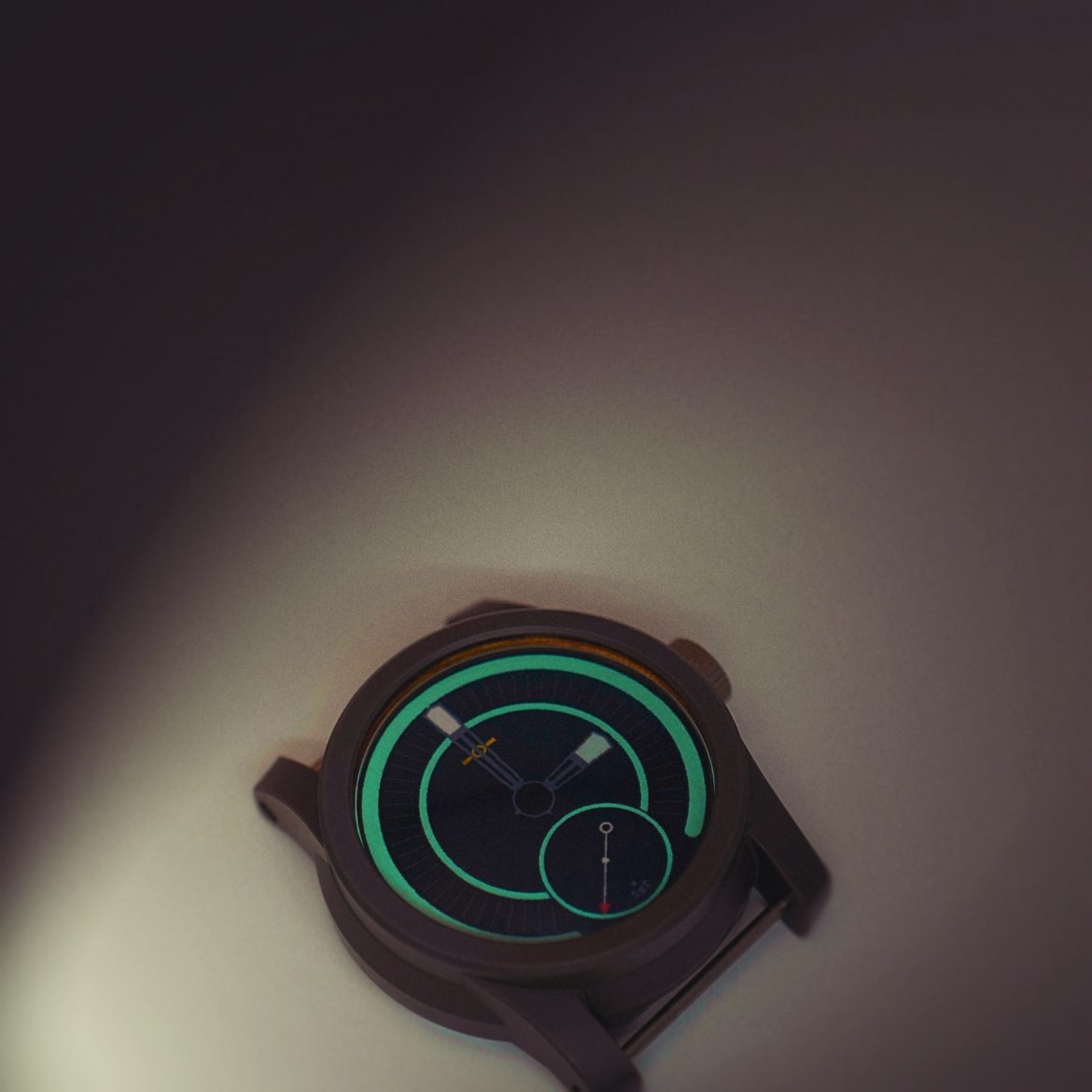 Obscura Dial