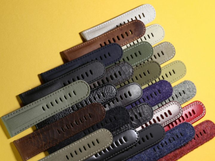 How to choose a watch strap