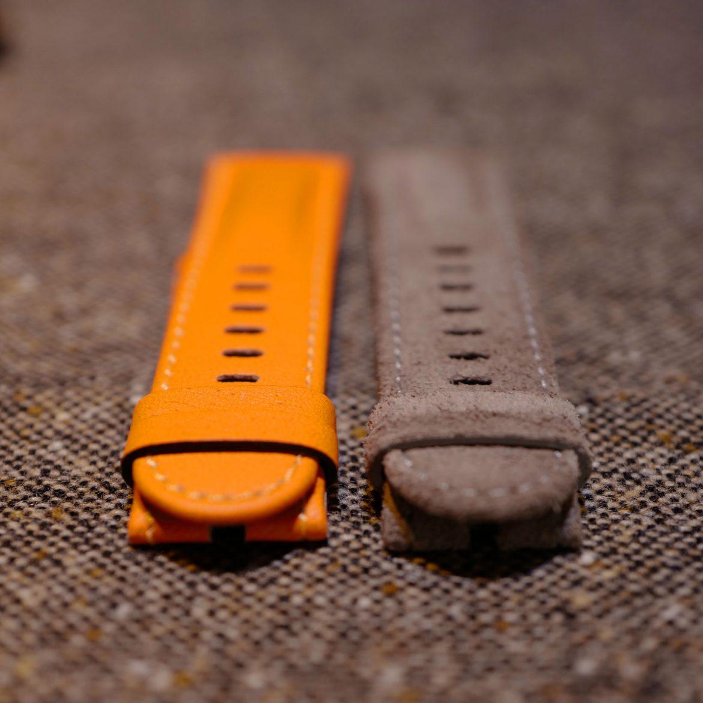 Schofield straps
