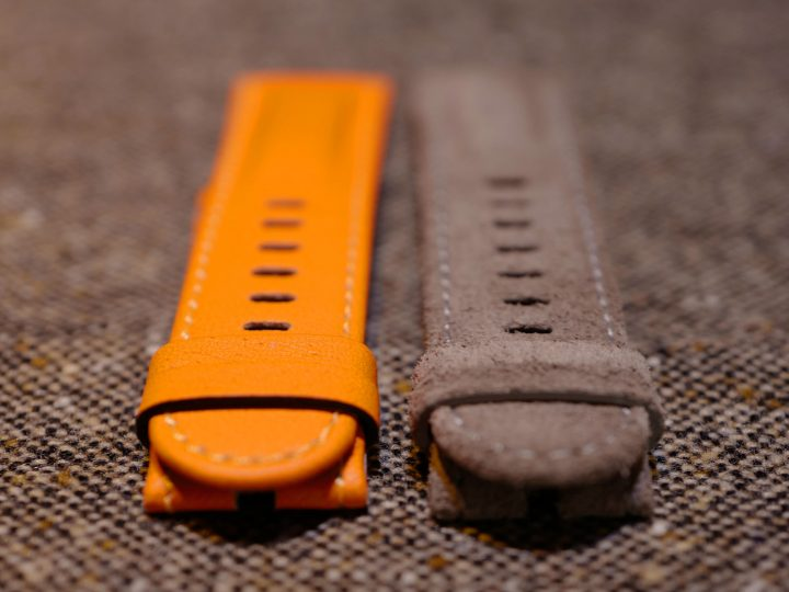 What's the difference between Schofield and Schofield + Cudd straps?