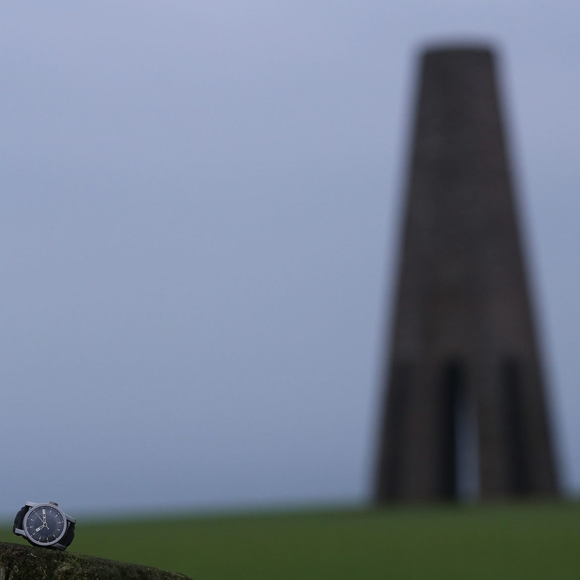 The Daymark Tower