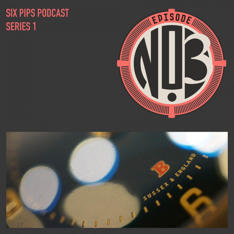Watch podcast