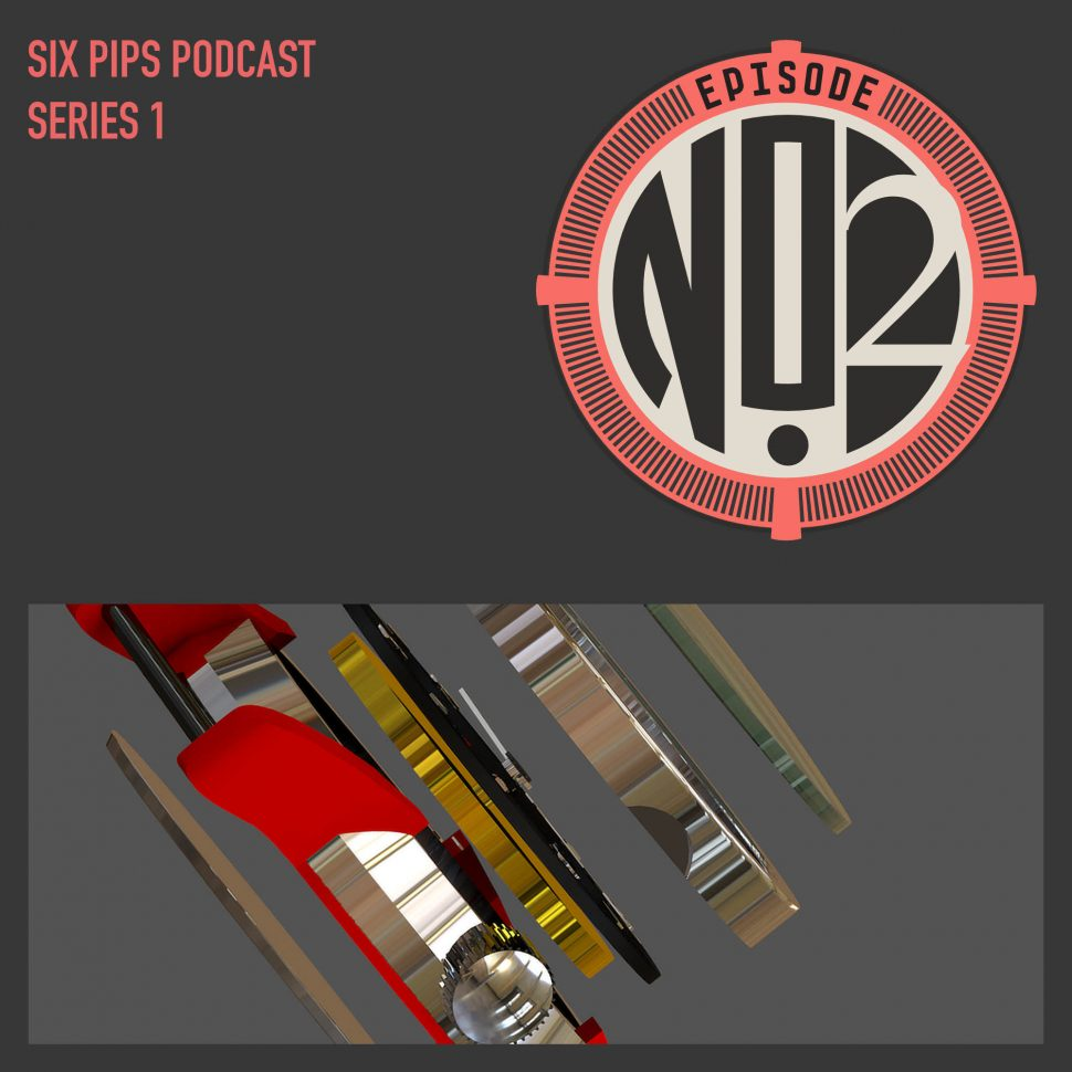 Schofield Watch podcast
