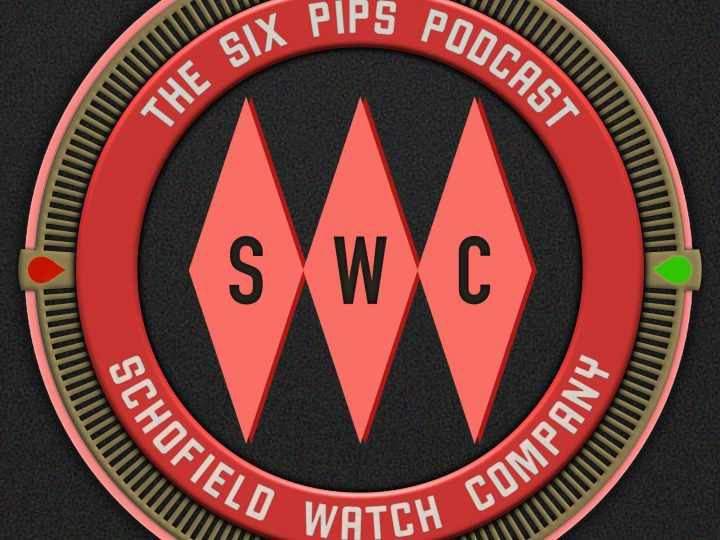 THE SIX PIPS PODCAST