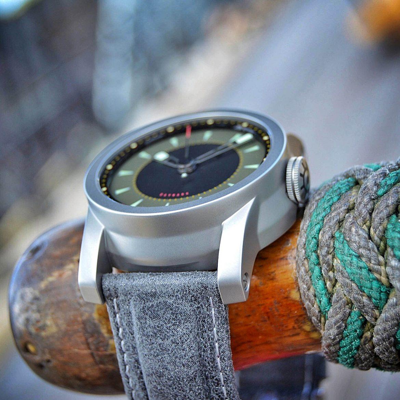 Daymark Watches of Instagram