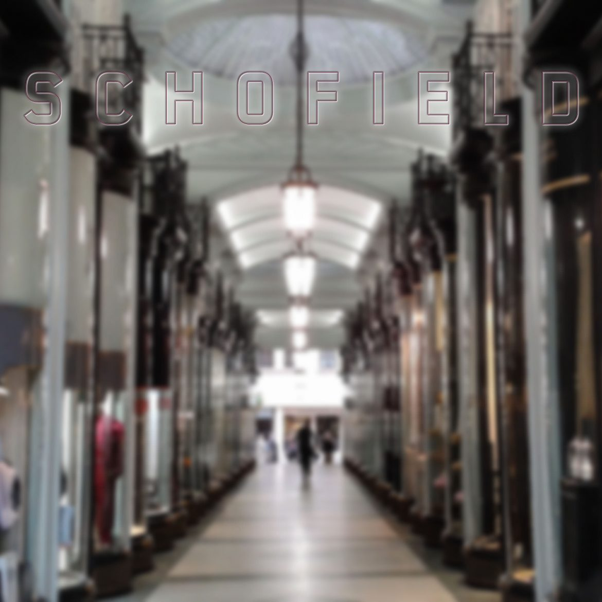Piccadilly Arcade