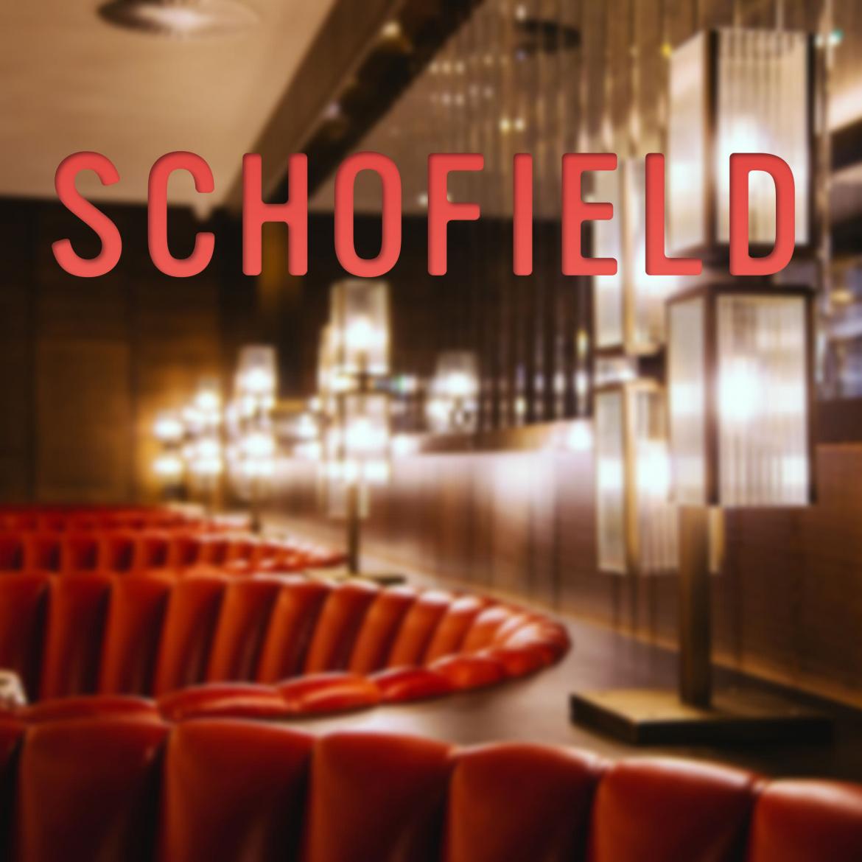 Schofield at the Devonshire Club