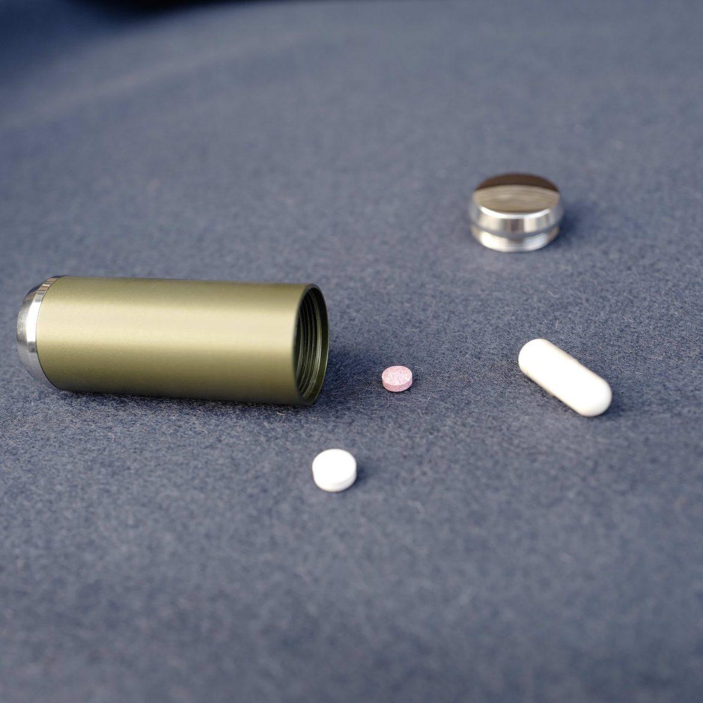 Pill Pot