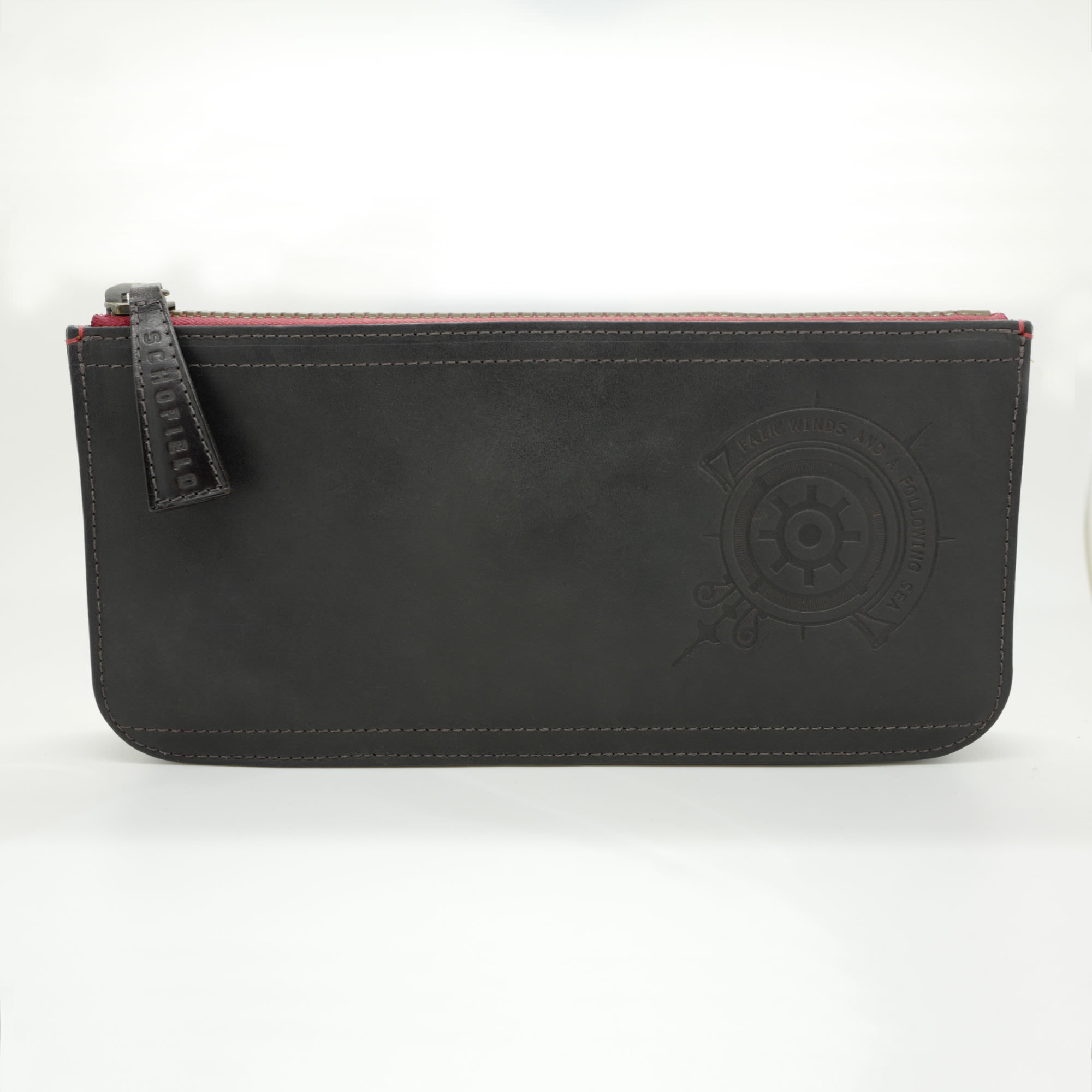 Schofield Watch Wallet
