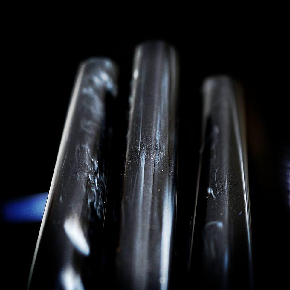 Diamond pen blanks for Schofield pen