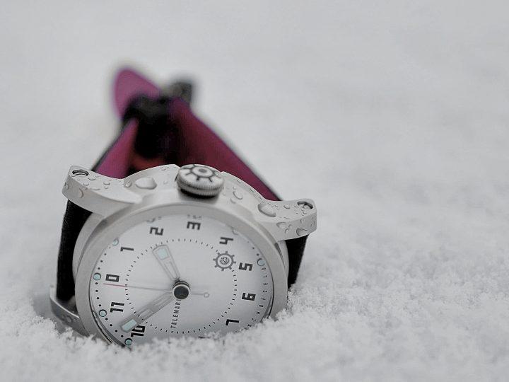 Telemark dial