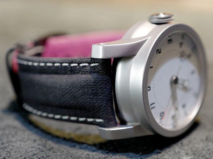 Telemark watch case