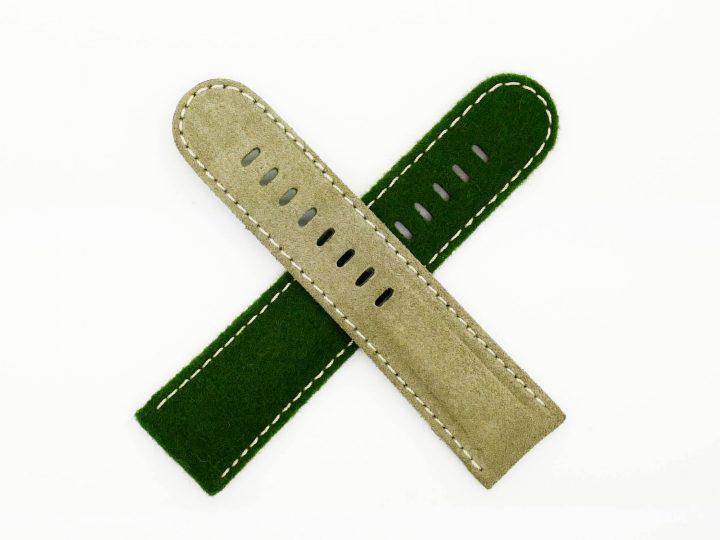 Some straps