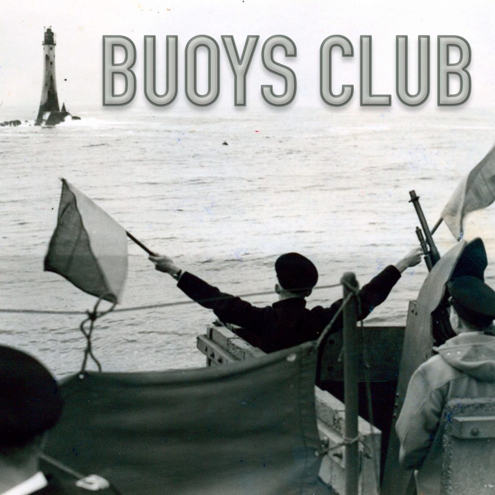 Trinity Buoys club
