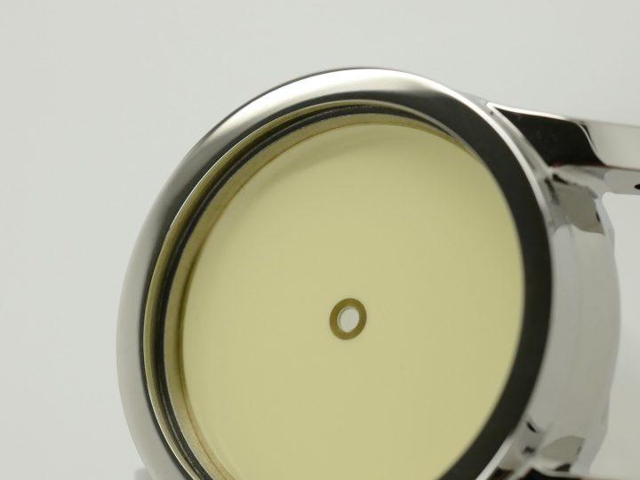 Custard Cream dial