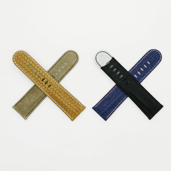 Bouys club straps