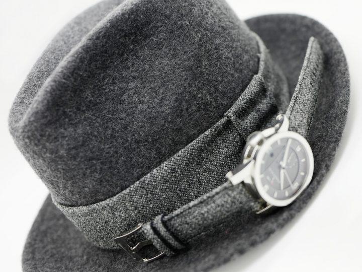 Hats n' straps