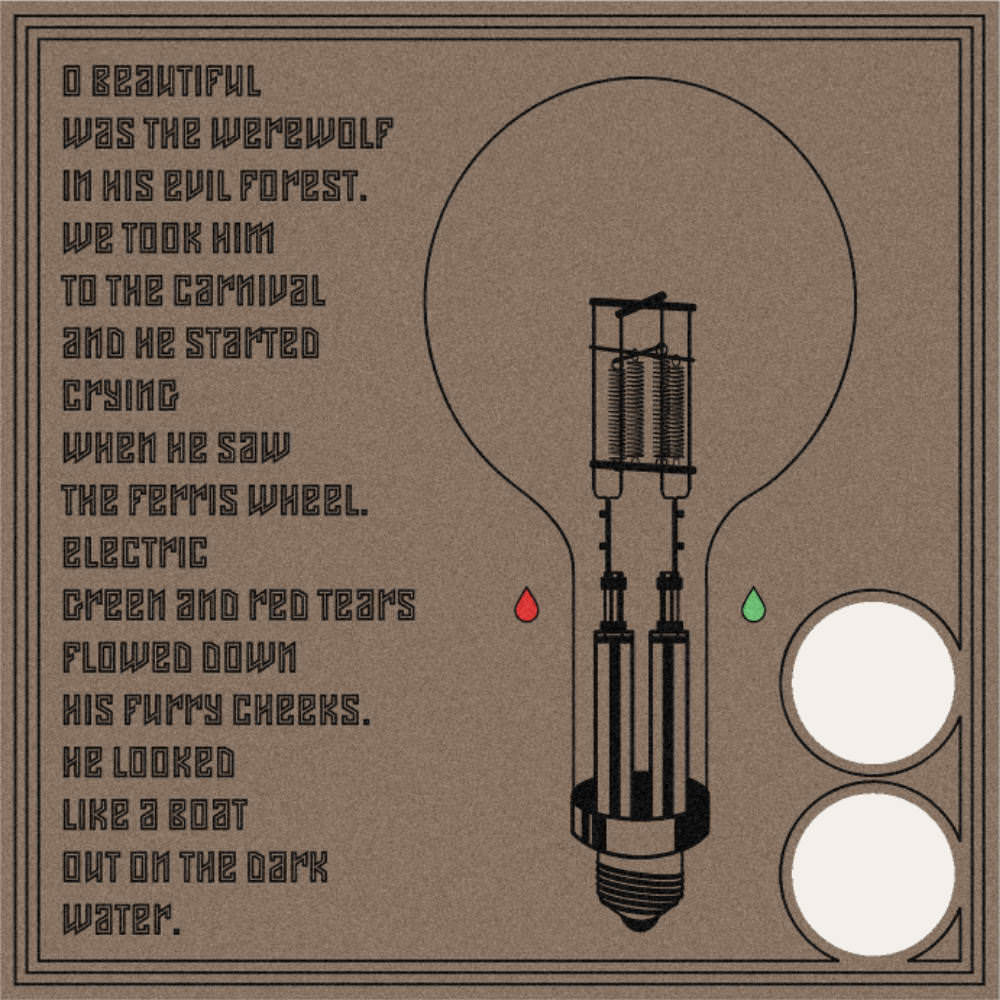Richard Braughtigan Poem