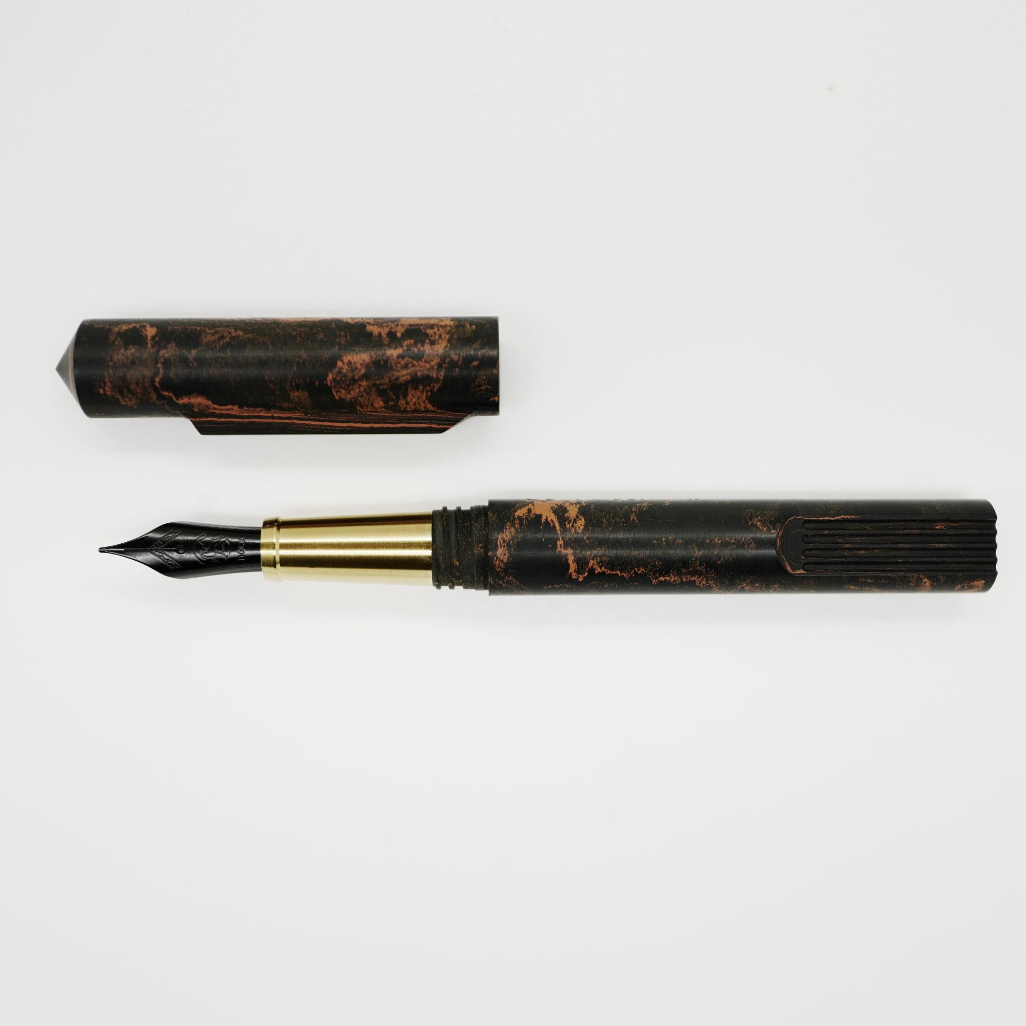 halloween Fountain Pen