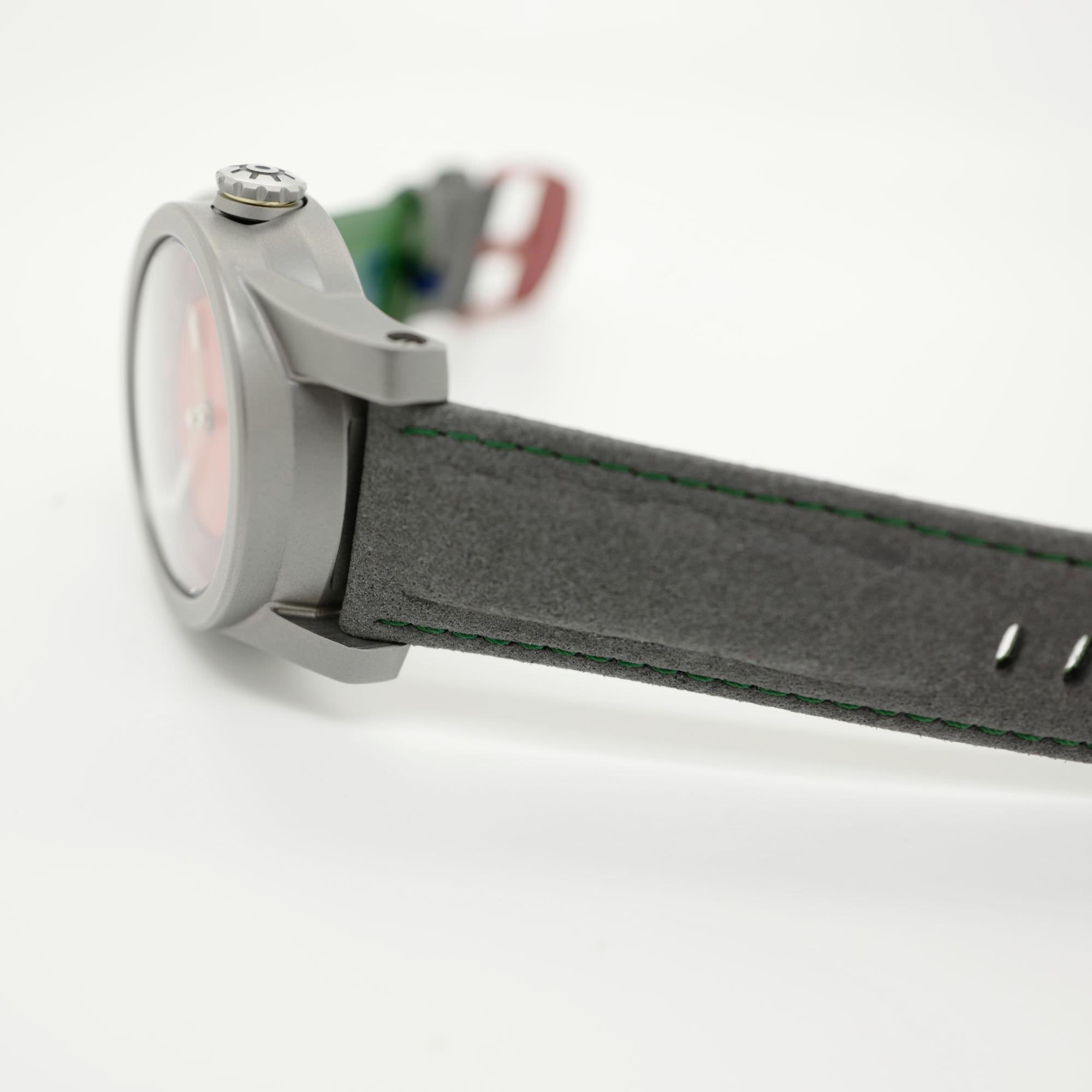 Super Nap watch strap SL