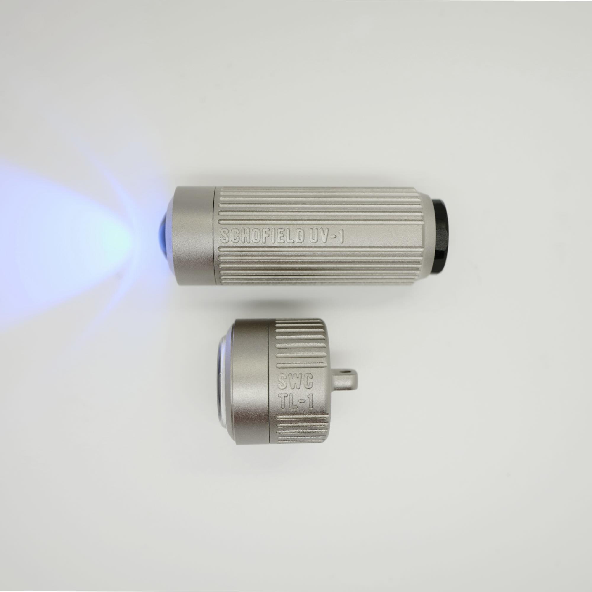 UV-1 + TL-1