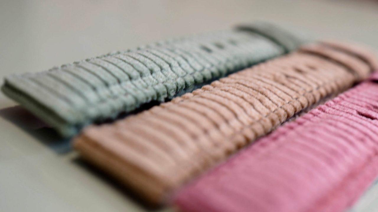 Cord straps