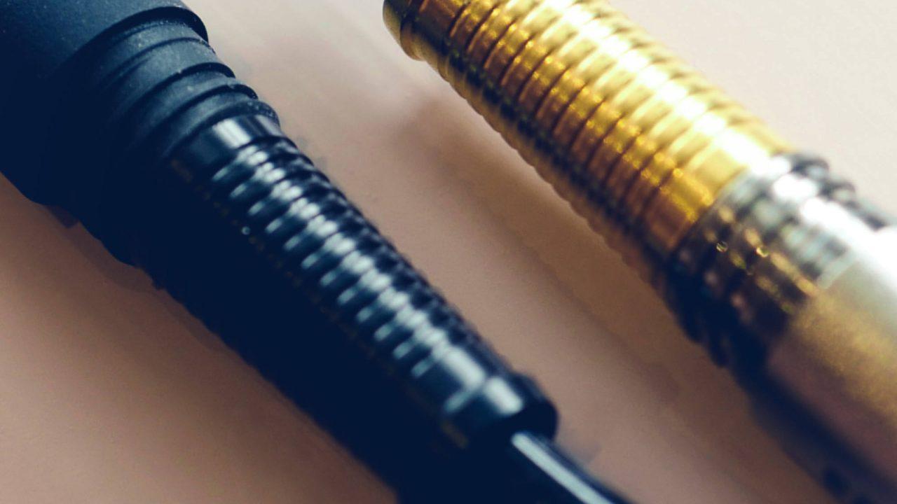 Schofield fountain pen